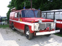 Ford F 600